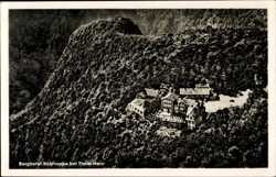 Berghotel Roßtrappe