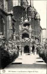 La Calvaire a Eglise St. Paul