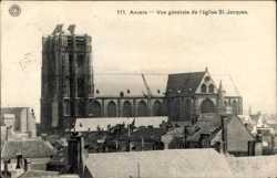 Vue generale, St. Jacques