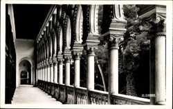 Le Palais du Gouverneur General