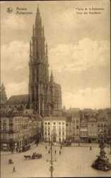 Toren der Hoofdkerk