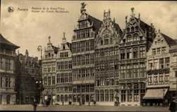Maisons de la Grand'Place