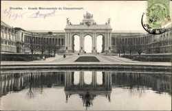 Arcade Monumentale