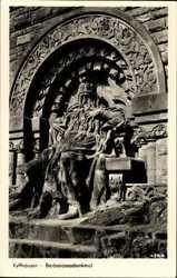 Barbarossdenkmal