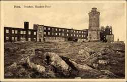 Brocken Hotel