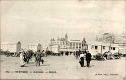 Kursaal, Bains