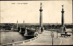 Pont du Fragnee