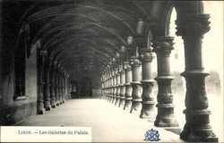 Les Galeries du Palais