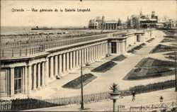 Vue generale, Galerie Leopold