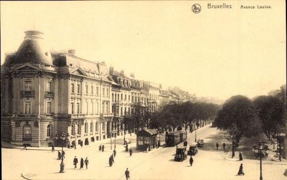 Louise Hotel Berlin Jobs